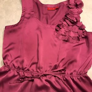 Beautiful pink top